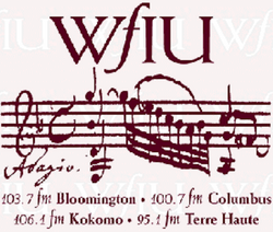 WFIU Bloomington 1999