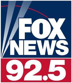 WFSX-FM 92.5 Fox News