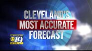 WOIO Cleveland 19 News Cleveland's Most Accurate Forecast