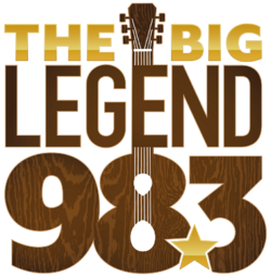 WSIX-HD2 The Big Legend 98.3
