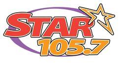 WSRW-FM Star 105.7