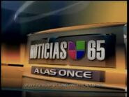 Wuvp noticias univision 65 11pm package 2008