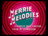 1954MerrieMelodies