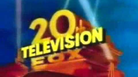 20thCentury FoxTVLogo1986 1990