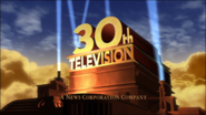 30th television 2012