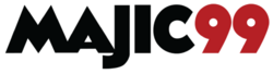 99.5 WMAJ-FM Majic 99