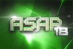ASAP 18 Logo