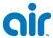 Airactive logo