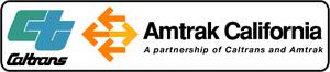 AmtrakCalifornia Logo