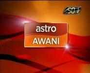 Astro Awani Promo UNDI 2008