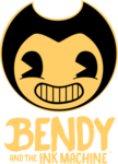 BATIM logo with Bendy
