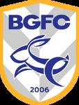 Bangkok Glass FC 2018 Reversed