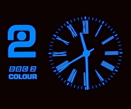 Bbc two clock