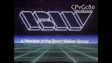 Brent Walker Film Distributors (Logo 9)