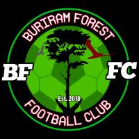 Buriram Forest 2018