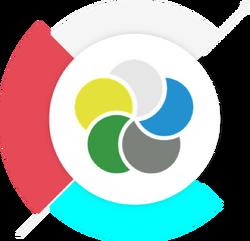 Canal 10 General Roca (Logo 2020)