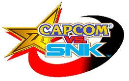 Capcom vs snk 001