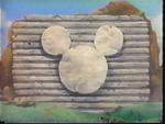 Disney Channel Mountain