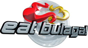 Eat Bulaga! Logo (2004)