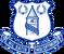 Everton FC logo (1991-2000)