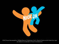 Nick Jr Games Logopedia Fandom Powered By Wikia