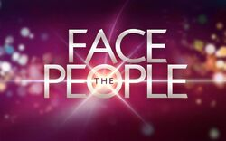 Face the People logo