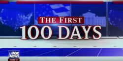 Fox News First 100 Days