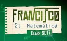 Franciscoelmatematico2017