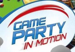 GamePartyinMotion
