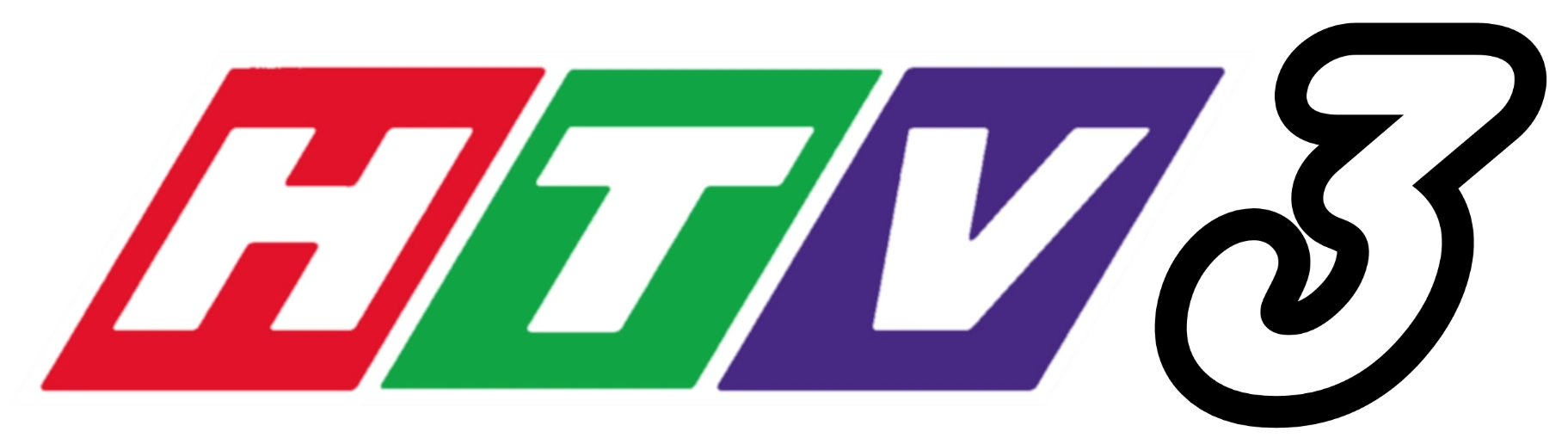 HTV3 logo (2008-2018)