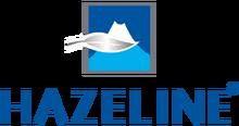 Hazeline logo Vector