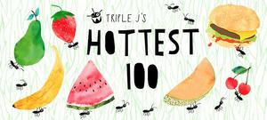 Hot100 2016