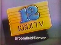 KBDI-TV 1987