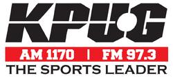 KPUG AM 1170 FM 97.3