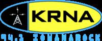 KRNA logo