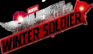 Marvel's Falcon & Winter Soldier Logo