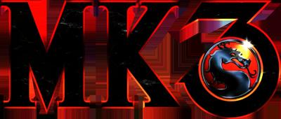Mortal Kombat 3 Logopedia Fandom