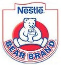 Nestle Bear Brand logo 2011