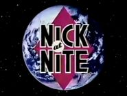 Nick at nite w