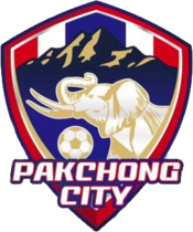 Pak Chong City 2014