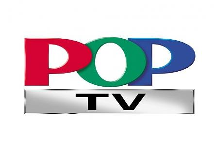 Image result for POP TV LOGO