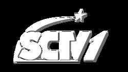 SCTV1 logo