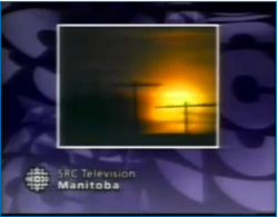 SRC TV Manitoba
