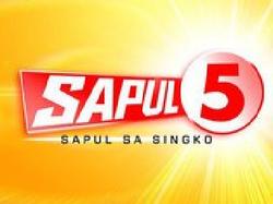 Sapul sa Singko (2010)