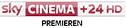 Sky Cinema Premieren 24 HD
