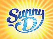 Sunny d tangy florida logo