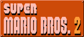 Super Mario Bros The Lost Levels Logopedia Fandom