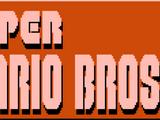 Super Mario Bros. The Lost Levels