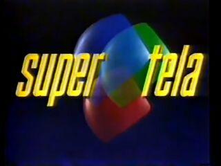 Super Tela 1990