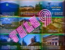 Tele 9 Cracow